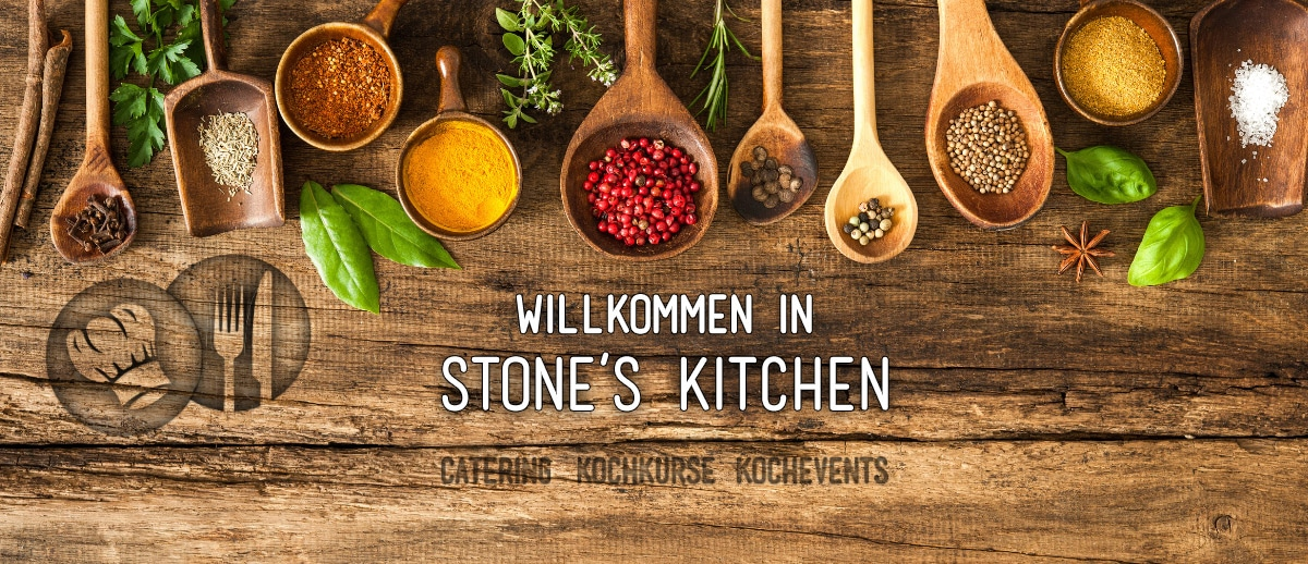 Stone's Kitchen