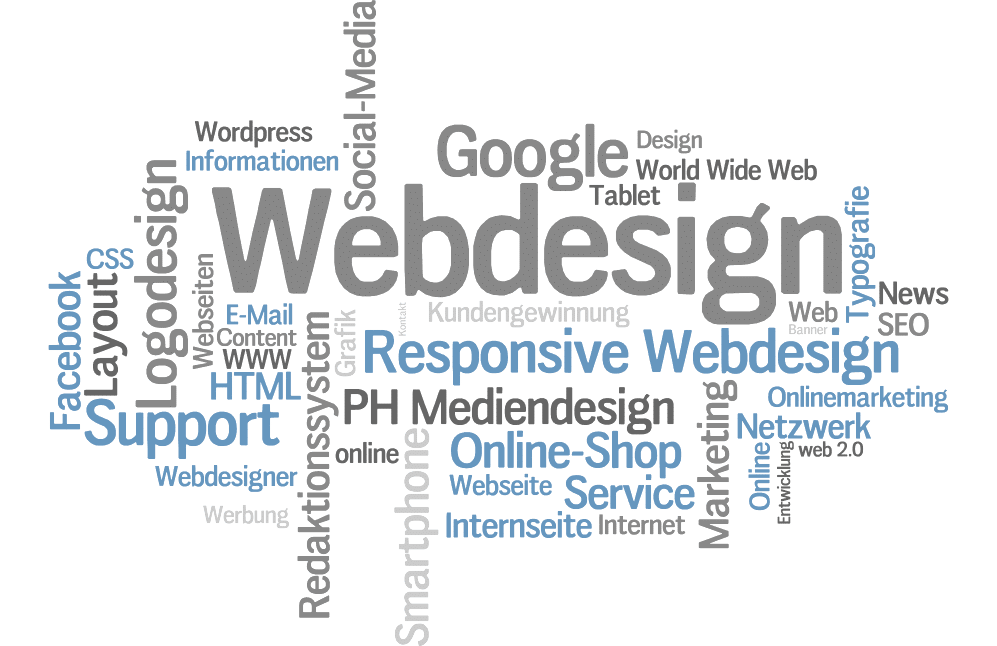 webdesign schlüchtern