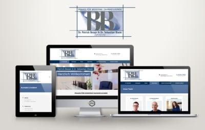 zahnarzt-webdesign
