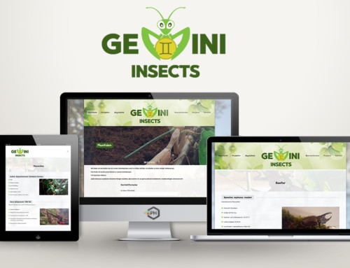 Gemini Insects