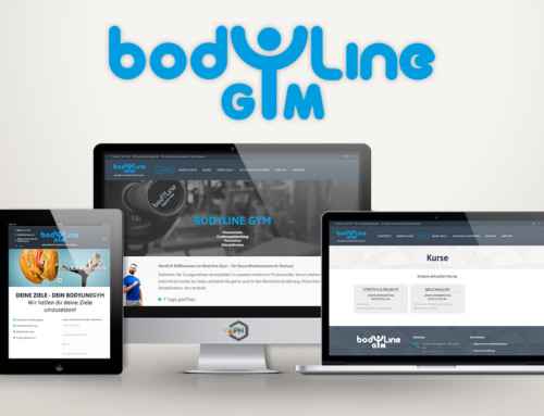 Relaunch BodylineGym