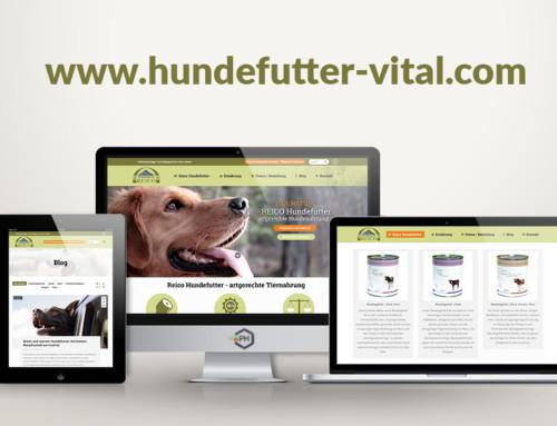 hundefutter-vital.com